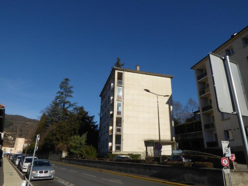 Location appartement Vals-les-bains 500€ CC - Photo 10