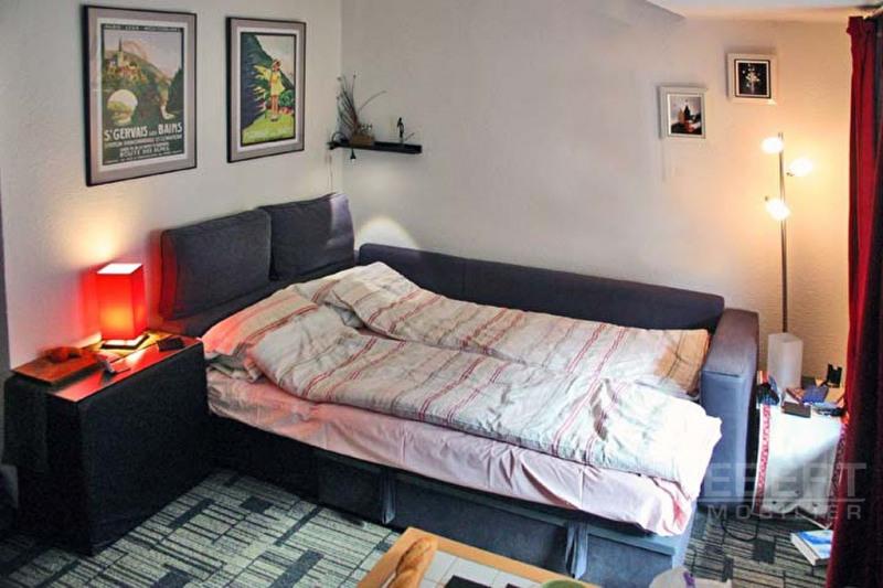 Vente appartement Saint gervais les bains 70000€ - Photo 5