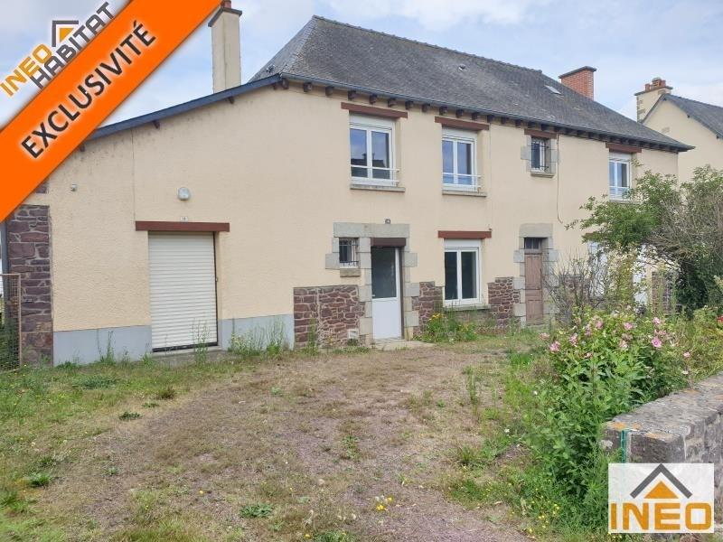 Vente immeuble Montauban 156750€ - Photo 1