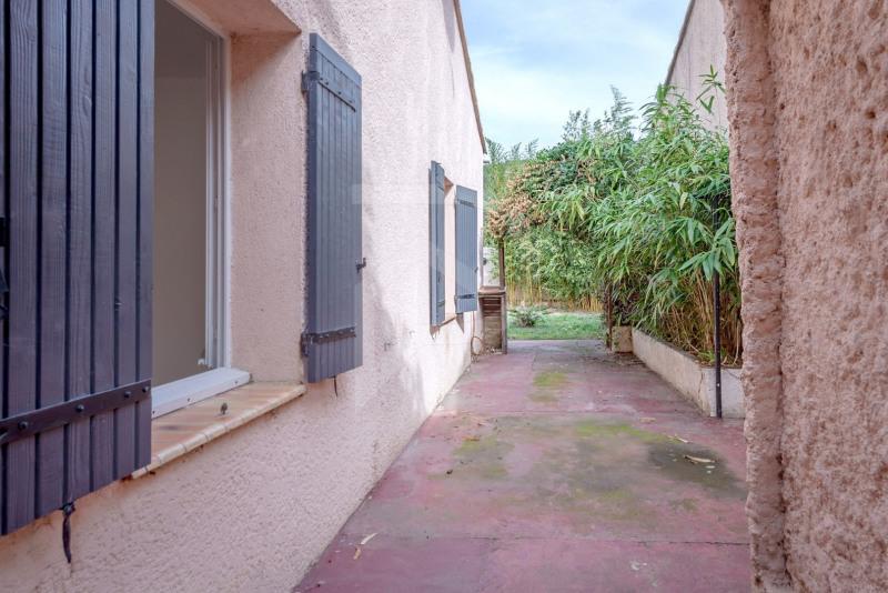 Vente maison / villa Rochefort-du-gard 219000€ - Photo 14