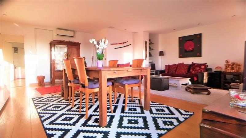 Vente de prestige appartement Le plessis trevise 540000€ - Photo 4