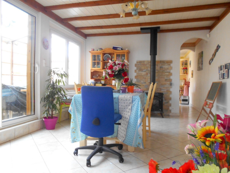 Vente maison / villa Carvin 199 900€ - Photo 2