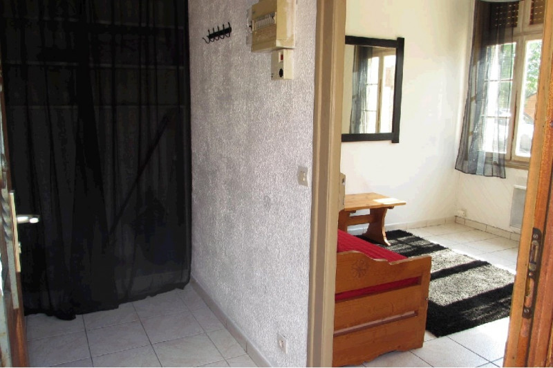 Rental apartment Annecy 515€ CC - Picture 2