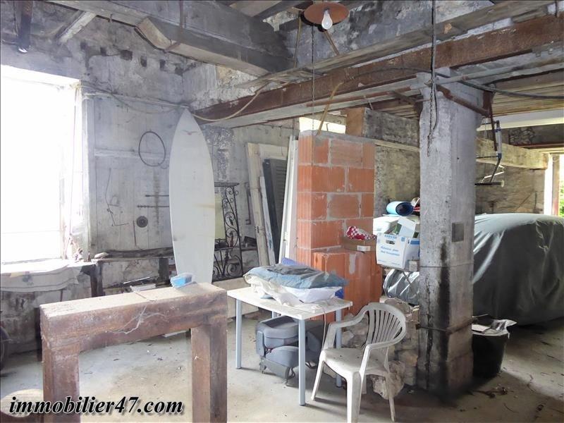 Vente maison / villa Lacepede 45000€ - Photo 5