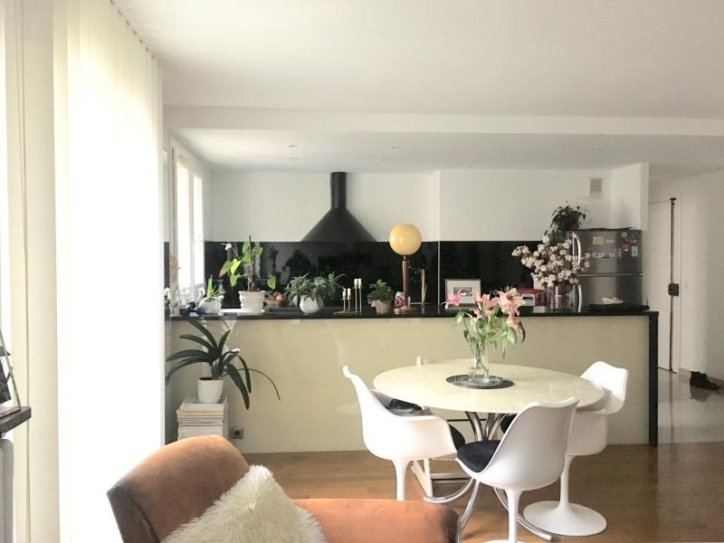 Vente appartement Clichy 495000€ - Photo 2