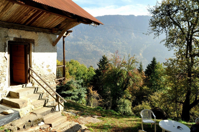 Vente maison / villa Ugine 93960€ - Photo 2