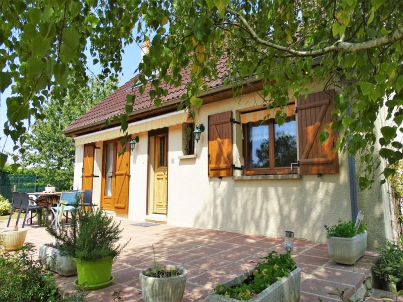 Vente maison / villa Dammarie 179000€ - Photo 1
