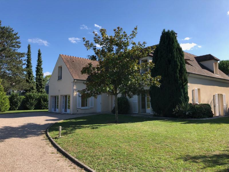Sale house / villa Noisy-le-roi 1220000€ - Picture 4