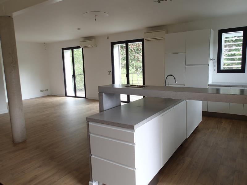 Vente maison / villa Puygouzon 367500€ - Photo 2