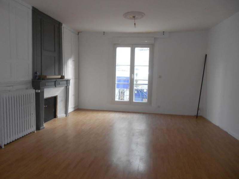 Location appartement Vendome 550€ CC - Photo 1