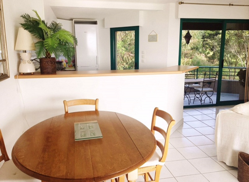Vacation rental apartment Cavalaire 800€ - Picture 11