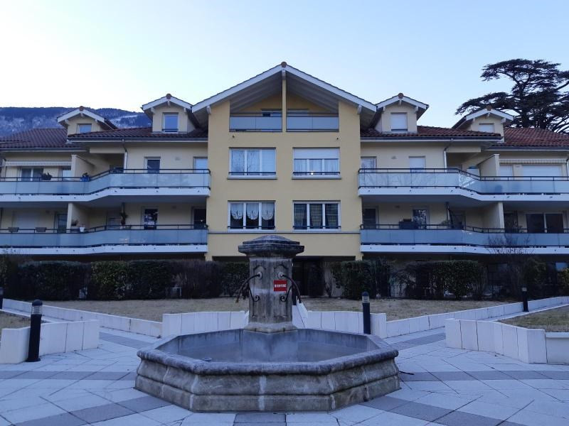 Location appartement Sassenage 980€ CC - Photo 1