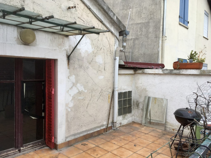 Vente maison / villa Ivry sur seine 420000€ - Photo 1