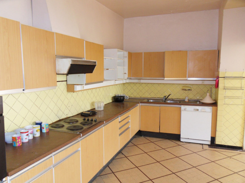 Sale house / villa Althen-des-paluds 298000€ - Picture 7