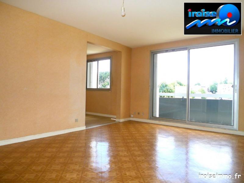 Vente appartement Brest 102900€ - Photo 6