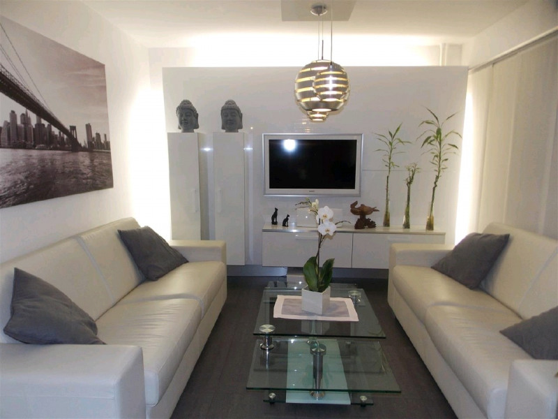 Sale apartment Taverny 273 000€ - Picture 5