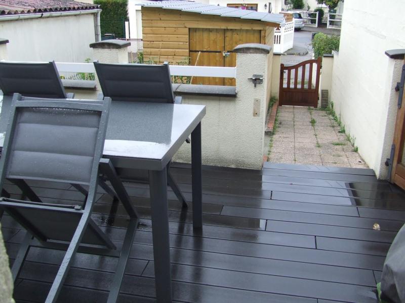 Vente maison / villa Saint etienne du rouvray 142000€ - Photo 2