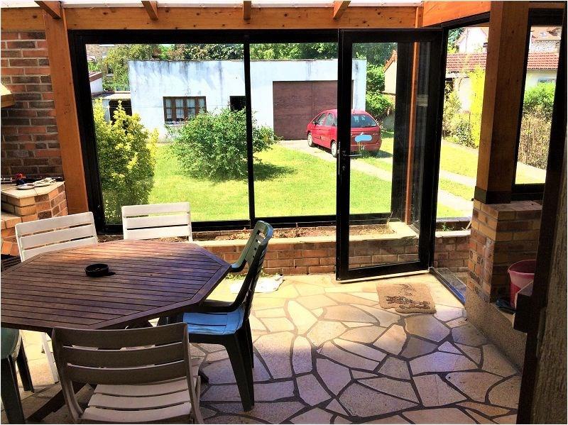 Vente maison / villa Montgeron 346000€ - Photo 3