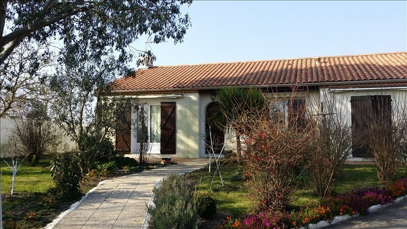 Vente maison / villa St michel chef chef 270 000€ - Photo 1