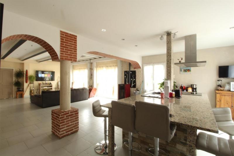 Vente maison / villa Landouge 296800€ - Photo 6