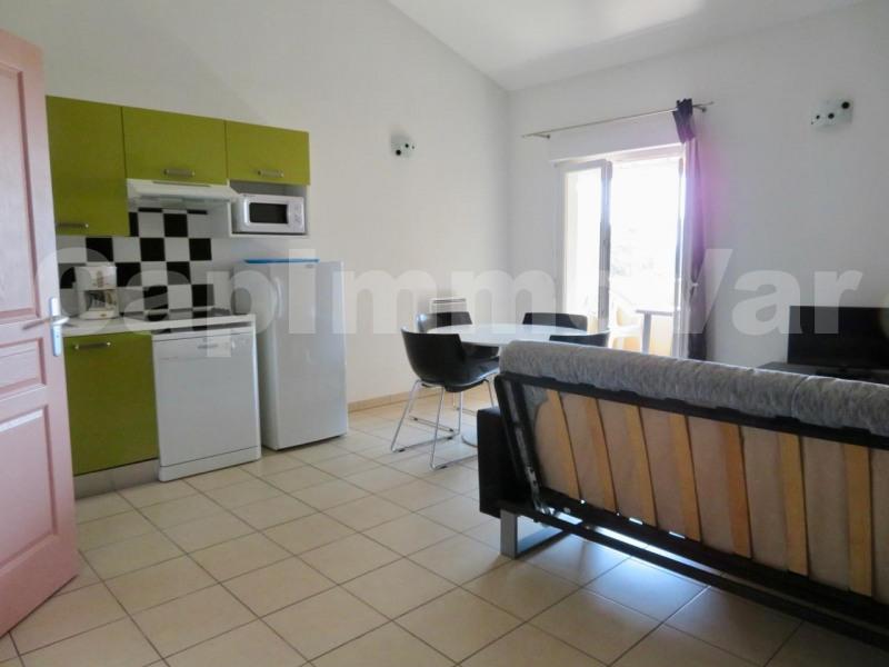 Vente appartement Signes 155000€ - Photo 4