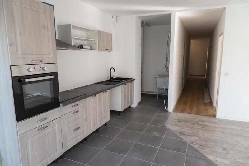 Rental apartment Bellegarde sur valserine 830€ CC - Picture 4