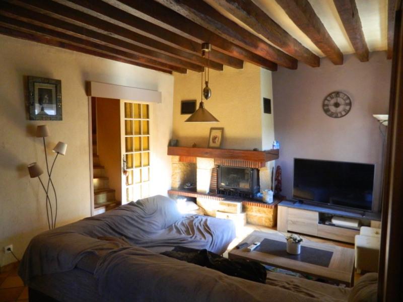 Sale house / villa Varreddes 240000€ - Picture 2