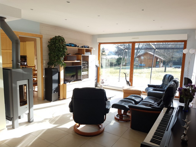 Vente maison / villa Anould 358000€ - Photo 9