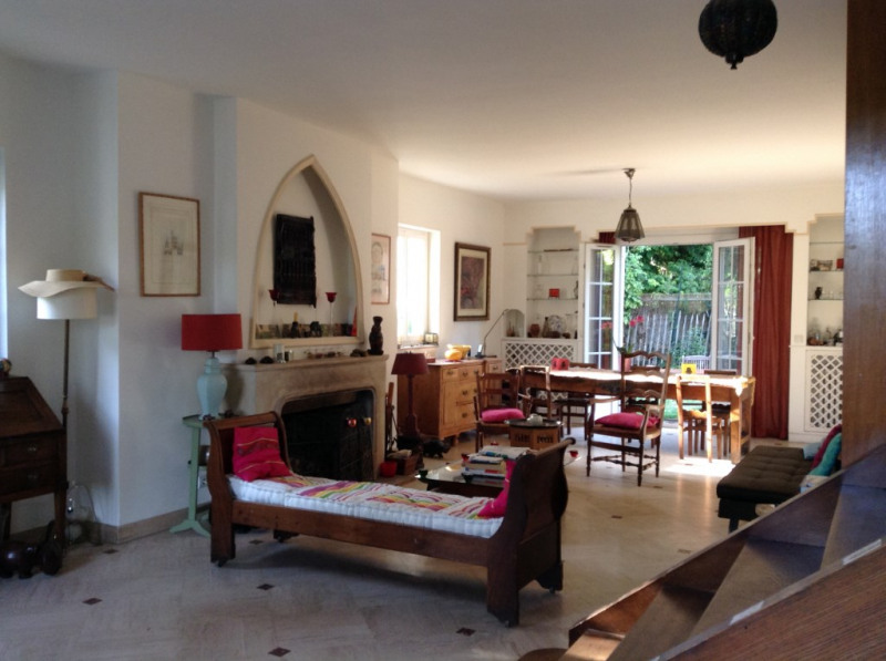 Vente de prestige maison / villa Sceaux 1380000€ - Photo 7