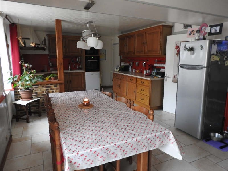 Sale house / villa A 15 mins de chatillon 134 000€ - Picture 2