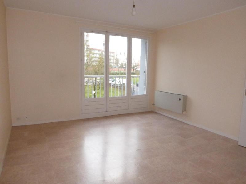 Location appartement Talant 380€ CC - Photo 1