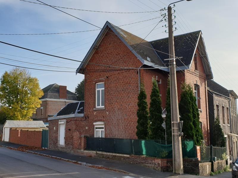 Vente maison / villa Maubeuge 105000€ - Photo 1
