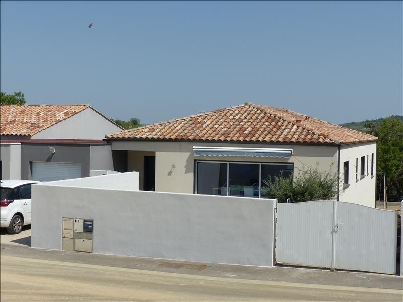 Sale house / villa Murviel les beziers 268000€ - Picture 1