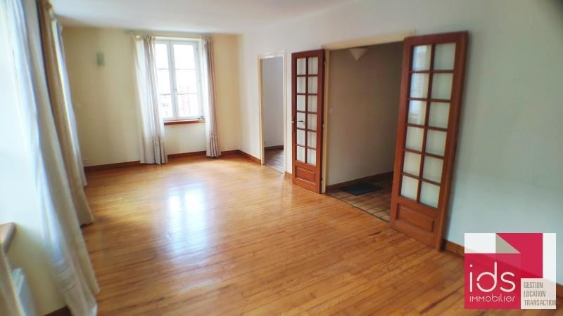 Vente appartement Allevard 135 000€ - Photo 3