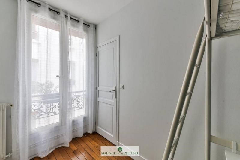 Vente appartement Paris 17ème 590000€ - Photo 8