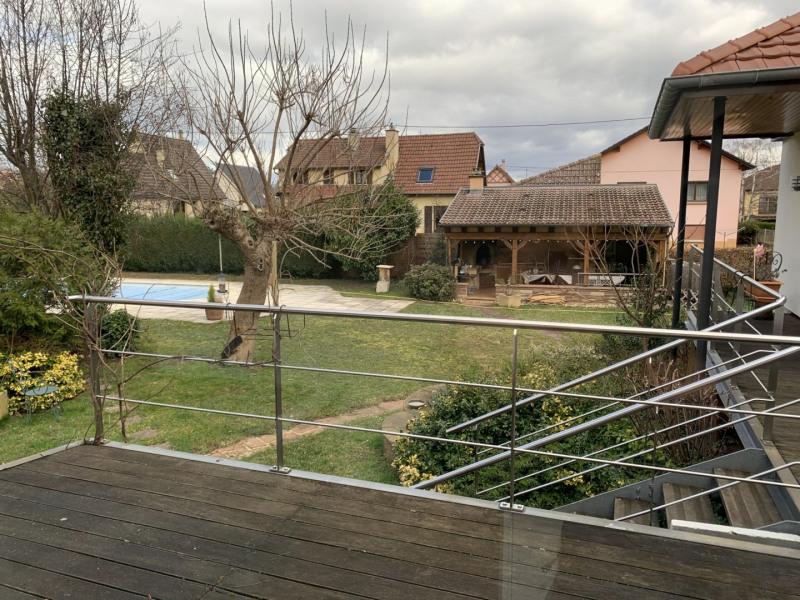 Продажa дом Wintzenheim 735000€ - Фото 4