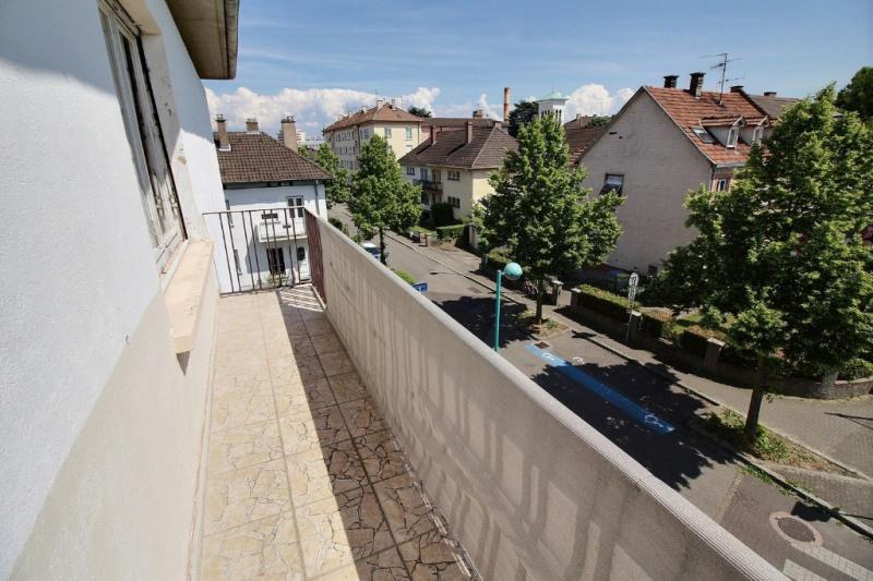 Sale apartment Schiltigheim 145800€ - Picture 5