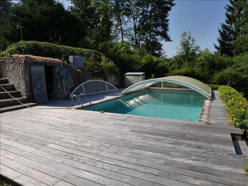 Vente maison / villa Villette 380000€ - Photo 6
