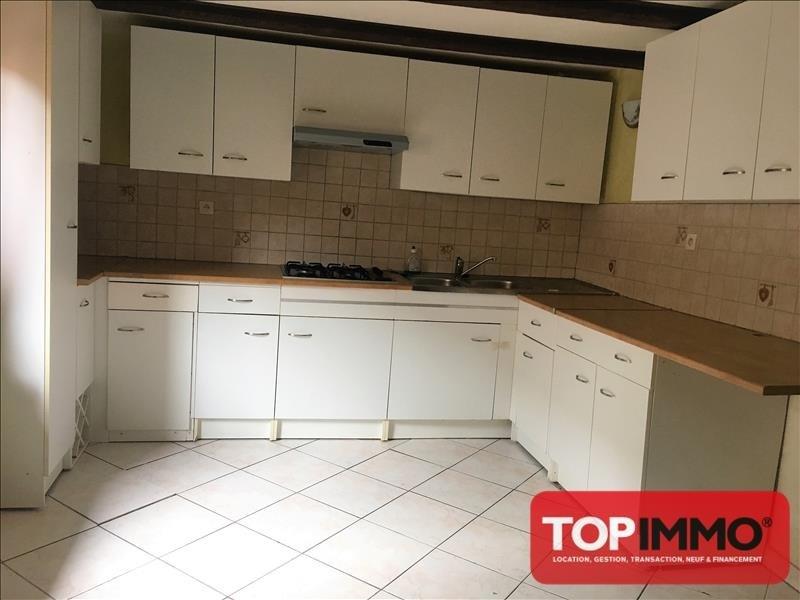 Vente appartement Ste croix aux mines 81000€ - Photo 2