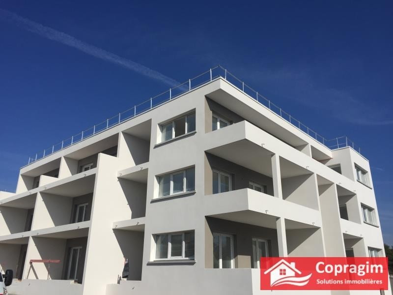 Investment property apartment Cannes ecluse 199 000€ - Picture 1