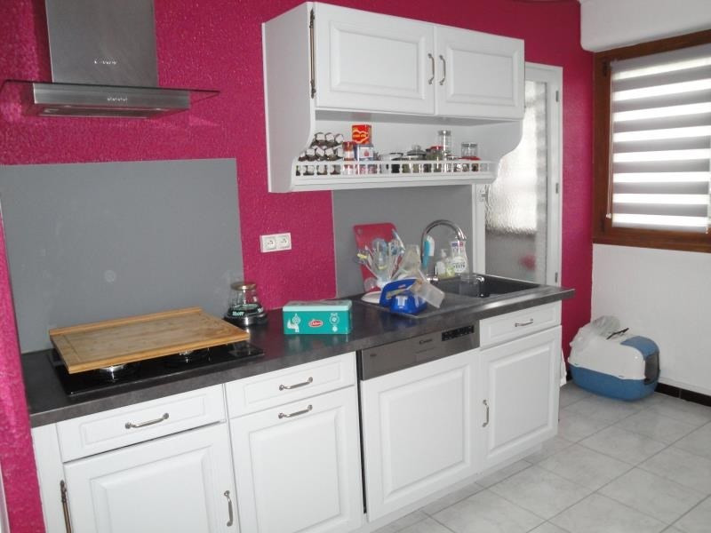 Sale apartment Seloncourt 71 000€ - Picture 1