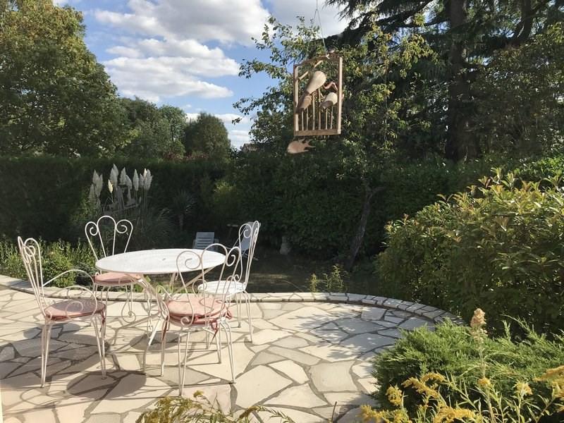 Vente maison / villa Villennes sur seine 630000€ - Photo 12