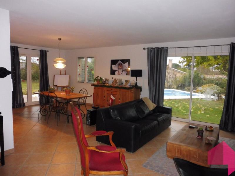 Vente maison / villa Baziege 388000€ - Photo 7