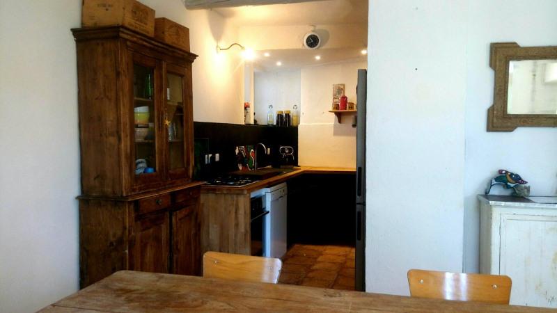 Sale house / villa Bedarrides 147000€ - Picture 7