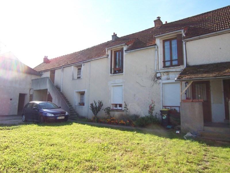 Rental apartment Janville sur juine 463€ CC - Picture 1