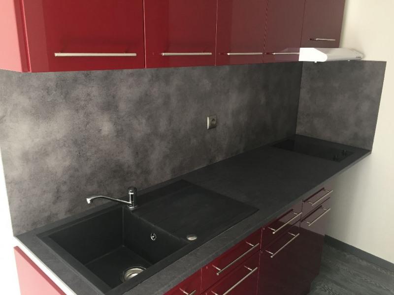 Rental apartment Saint quentin 385€ CC - Picture 3