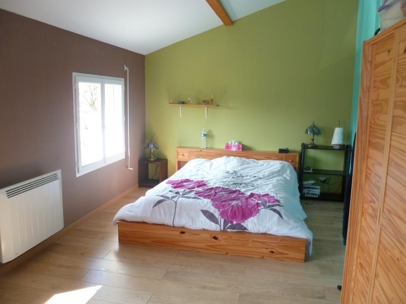 Vente maison / villa Chazey sur ain 319000€ - Photo 4