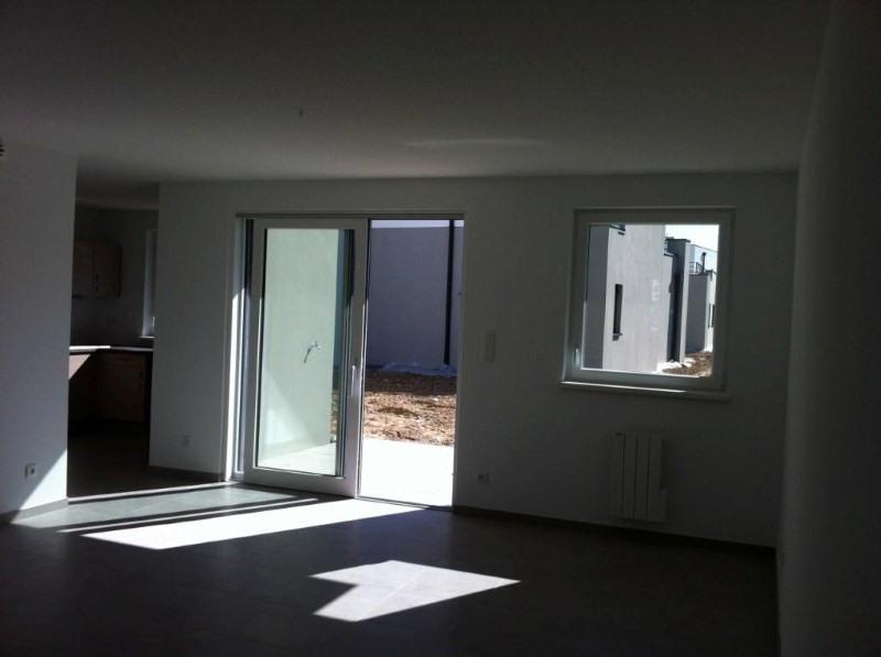 Vermietung wohnung Mittelhausbergen 983€ CC - Fotografie 2