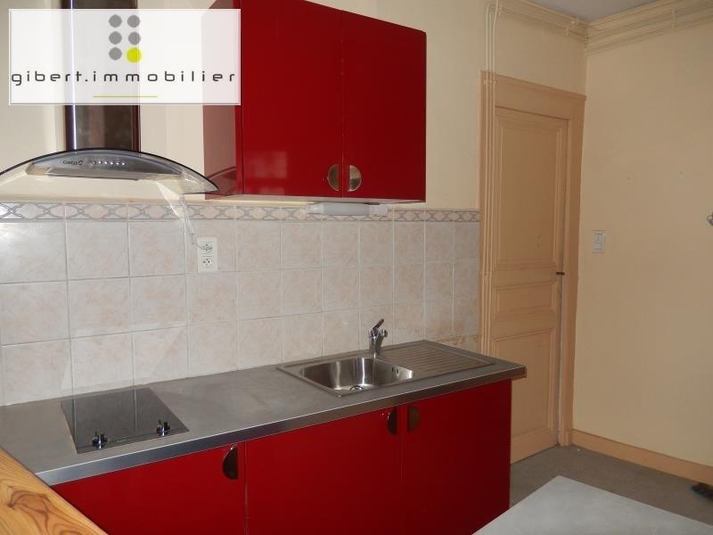 Rental apartment Le puy en velay 363,79€ CC - Picture 9