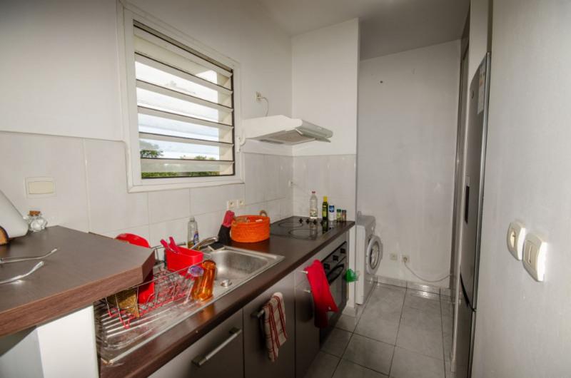 Vente appartement Saint pierre 108000€ - Photo 4